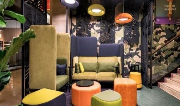 Design aesthetics and acoustics: a winning combo