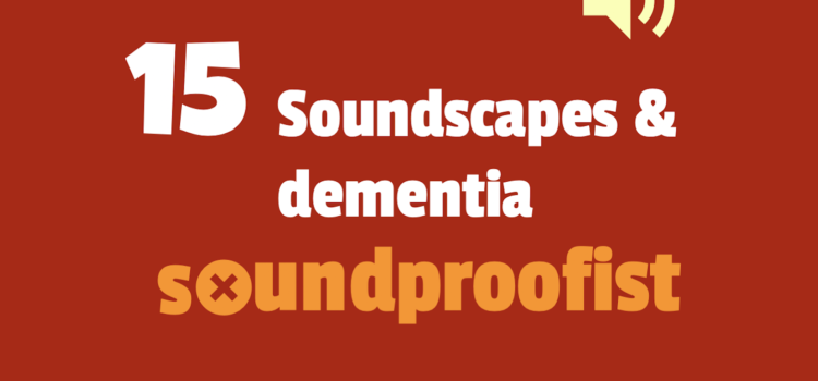 Soundproofist podcast episode 15